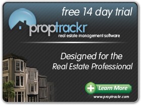 Learn More about PropTrackr Real Estate Management Software