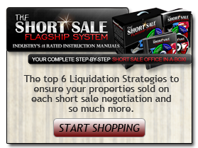 Short Sale Flag Ship System