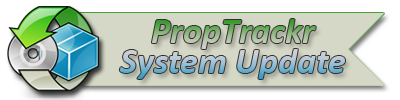 PropTrackr Real Estate Management Software System Update
